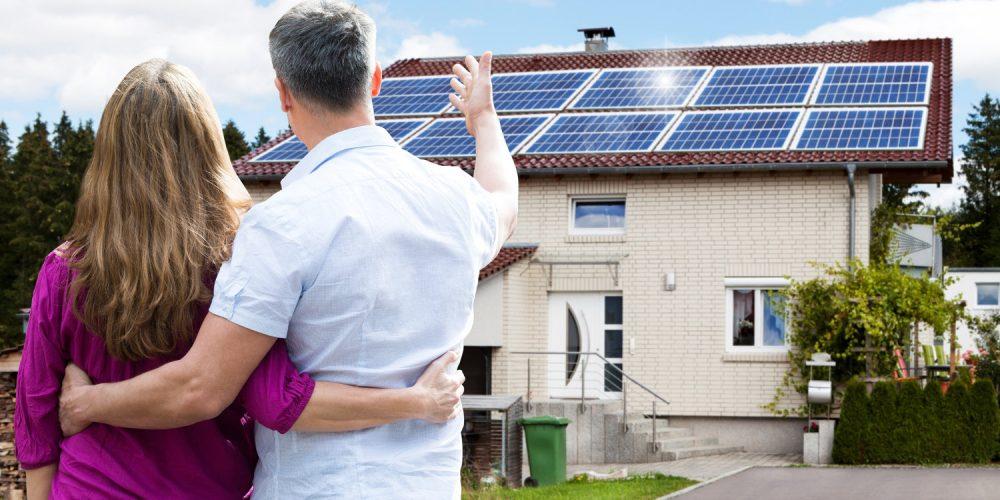 Banco do Nordeste disponibiliza financiamento solar para residências